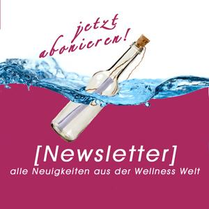 jetzt Newsletter abonieren