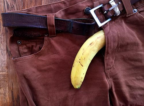 banane hose